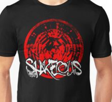 SHAKELOUS DEMON TEE Unisex T-Shirt