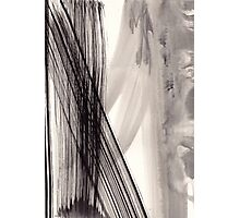 ABSTRACT INK 2 Photographic Print