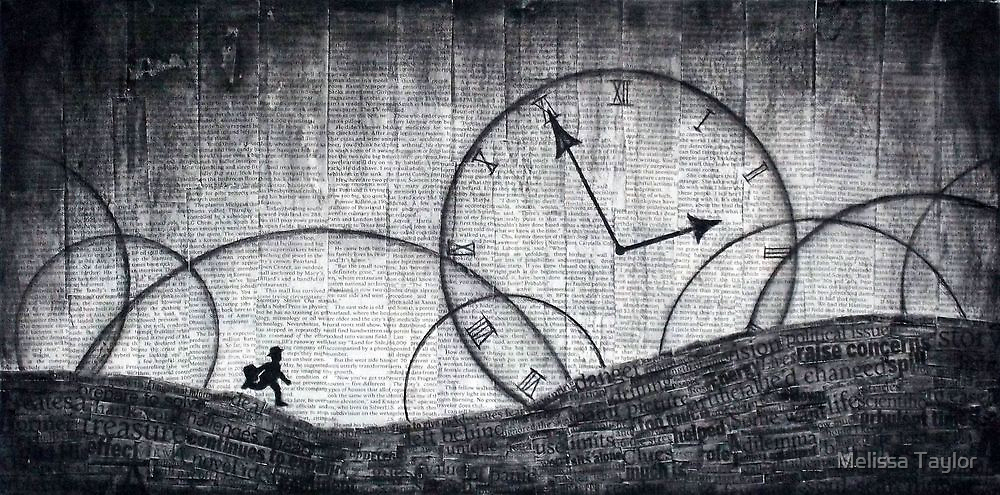 Time by Melissa Taylor