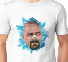 Heisenberg t-shirt Unisex T-Shirt