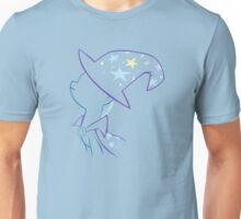Trixie Outline Unisex T-Shirt