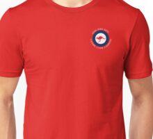 Royal Australian Air Force VVV Roundel  Unisex T-Shirt
