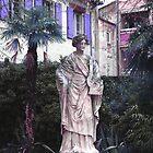 garden of orpheus by OTOFURU