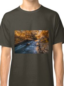 Autumn in Ihlara Valley Classic T-Shirt