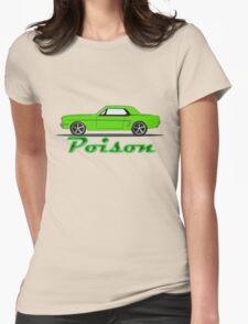 Green poison  T-Shirt
