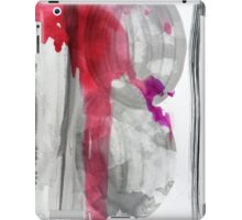 ABSTRACT INK 3 iPad Case/Skin