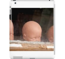 The Lost Dolls iPad Case/Skin