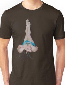 Pin up girl tee Unisex T-Shirt