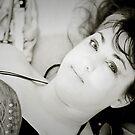 ~ Tania Rose II ~ by Lorraine Creagh