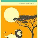 VISIT ETHIOPIA by JazzberryBlue