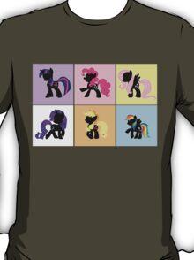 Equestria Girls T-Shirt