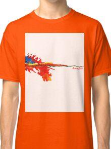 fire born free Classic T-Shirt