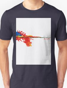 fire born free T-Shirt