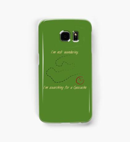 Geocache Samsung Galaxy Case/Skin