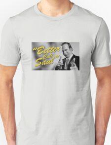 Breaking Bad - Better Call Saul T-Shirt
