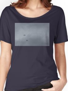 Two Gulls Women's Relaxed Fit T-Shirt