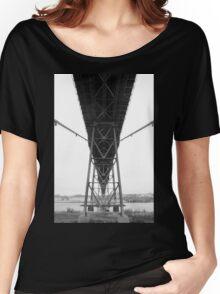 Under the Bridge Women's Relaxed Fit T-Shirt