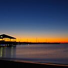 Redcliffe Sunrise by Sea-Change