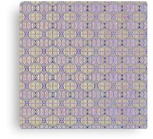Pattern #14 Canvas Print