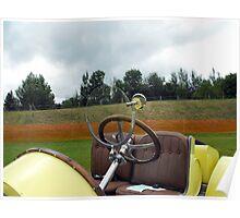 Oldsmobile Poster