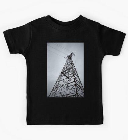 Tower #2 Kids Tee