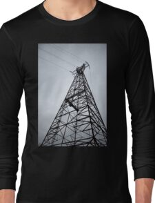 Tower #2 Long Sleeve T-Shirt