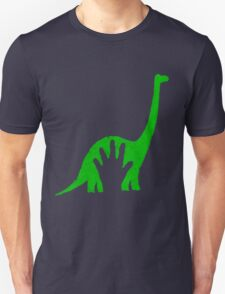 the good dinosaur T-Shirt