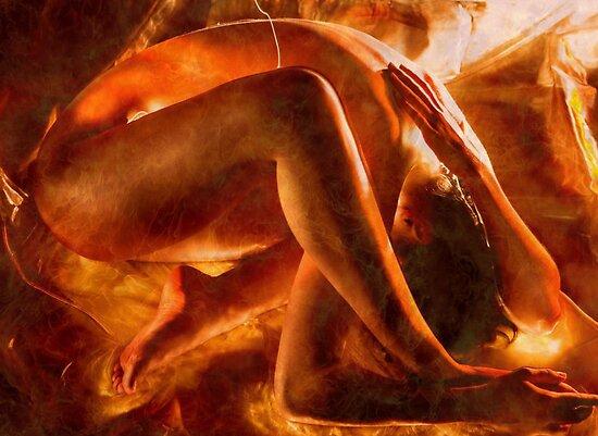 Born in fire by Kagara