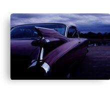 1959 Cadillac Canvas Print
