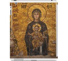 Hagia Sophia Mural iPad Case/Skin