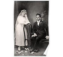 Love in 1918 Poster