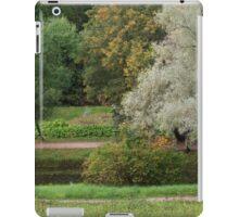 Autumn Time  iPad Case/Skin
