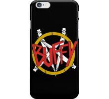A True Slayer iPhone Case/Skin