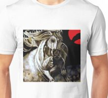 Horse Power Unisex T-Shirt