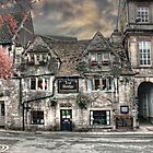 The Tea Rooms, Bradford on Avon by David Jacks