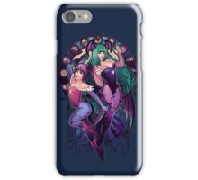 Soul Mates iPhone Case/Skin