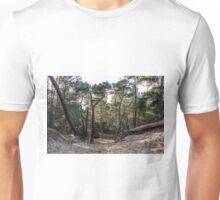 Fallen Trees Unisex T-Shirt