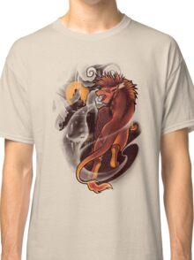 Vallen of the Fallen Star Classic T-Shirt