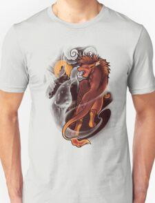Vallen of the Fallen Star Unisex T-Shirt