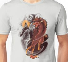 Vallen of the Fallen Star Unisex T-Shirt
