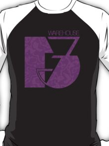 Warehouse 13 Neutralized T-Shirt