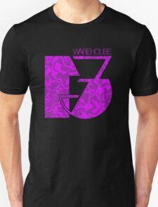 Warehouse 13 Neutralized Unisex T-Shirt