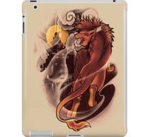 Vallen of the Fallen Star iPad Case/Skin