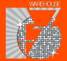 Warehouse 13 Disco Kids Clothes