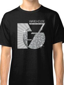 Warehouse 13 Disco Classic T-Shirt
