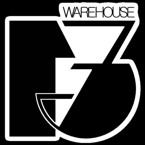 Warehouse 13 by MightyRain
