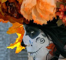 Dia de Los Muertos by SuddenJim