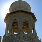 Sri Sri Radha Krishna Temple by Shiva77