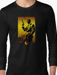 Goldfinger Long Sleeve T-Shirt