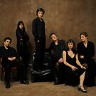 My brother&#x27;s group: the Karim Baggili Sextet: World  Music by Yasmina Baggili